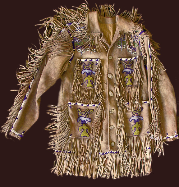 Plains Indian Jacket