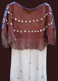 Dances with Wolves Dress