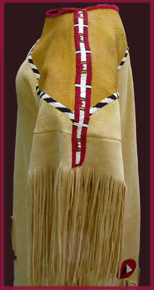 Native American | Plains Indian | Women's Dresses