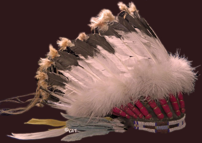sioux headdress / war bonnet
