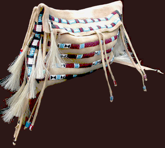 Plains Indian Possible Bags
