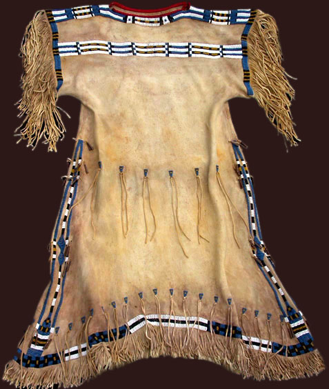 Native American Sioux Clothing | newhairstylesformen2014.com