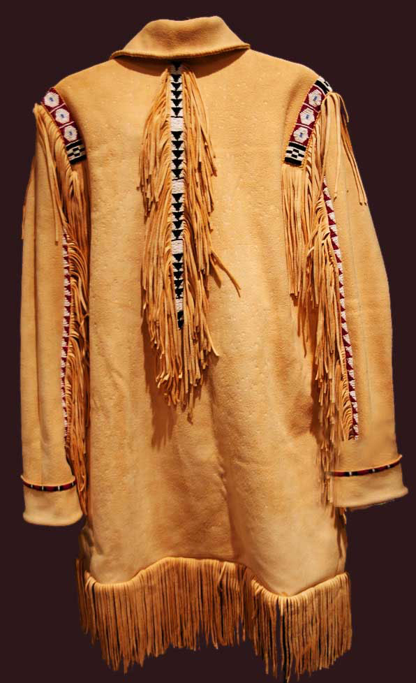 Plains Indian Coat