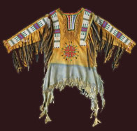 Native American War ShirtsWar Shirts